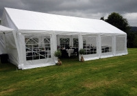 Open Day Tents